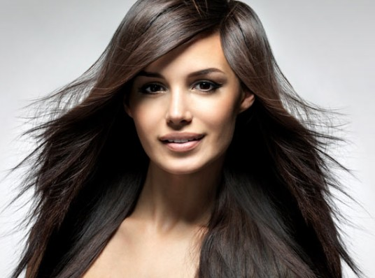 Cortes Cabello Largo on Pinterest | Cabello Largo, Cabello